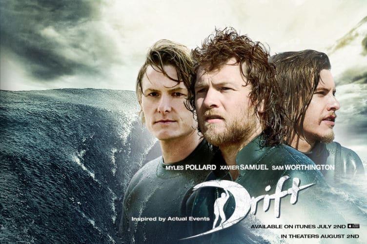película drift