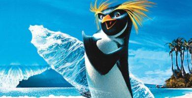 películas de surf