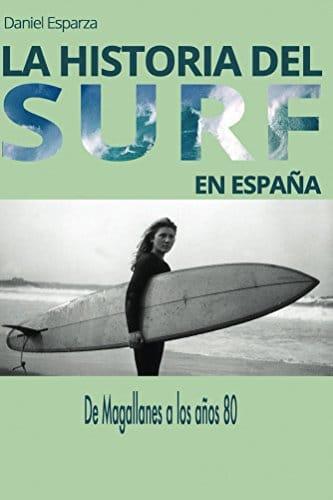libro la historia del surf