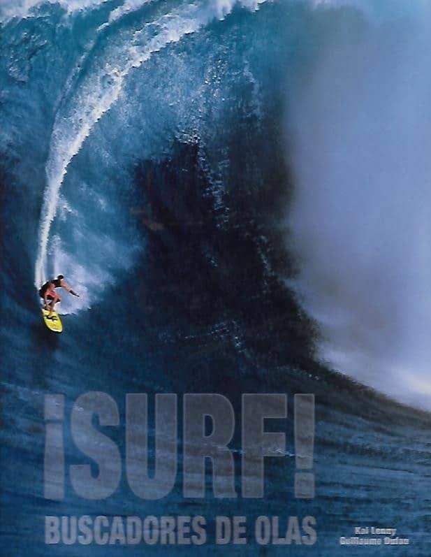 surf buscadores de olas libro