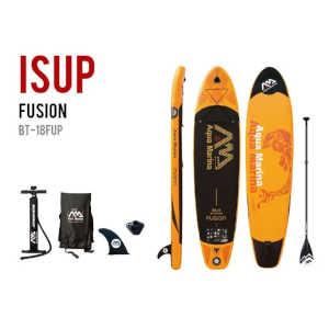 Aqua Marina Fusion-All-Around iSUP