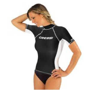 Cressi Rash Guard Camiseta
