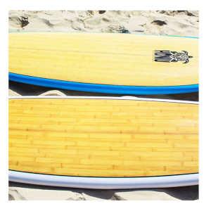 HONU tabla de Surf Fish