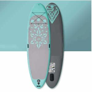 Tabla de surf de espuma