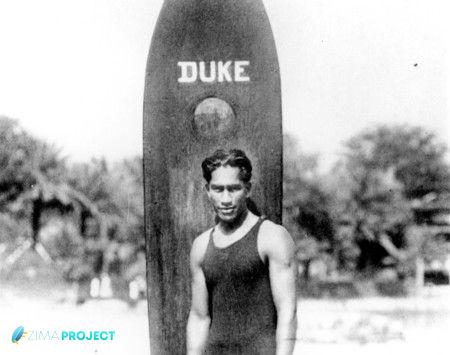 Evolución de la historia del Surf