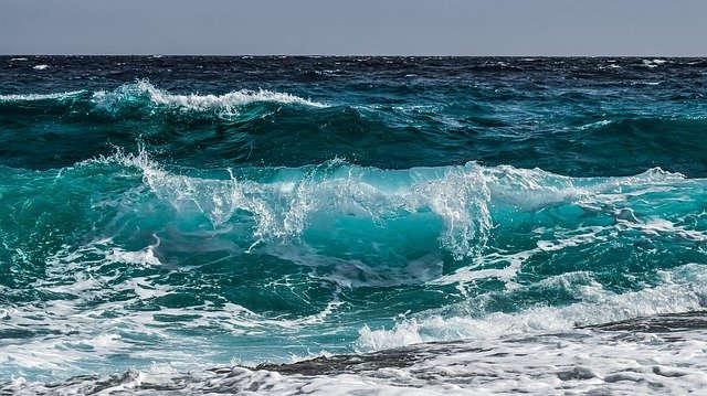 Qué es una ola