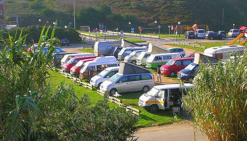 parking sopelana