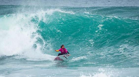 Zarautz Surf